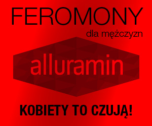Alluramin - feromony