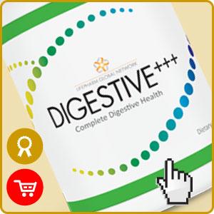 Digestive+++ - probiotyki