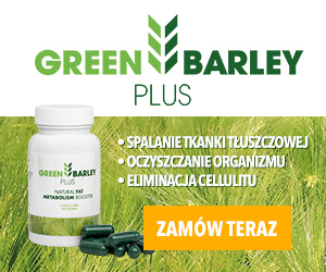 Green Barley Plus - detox
