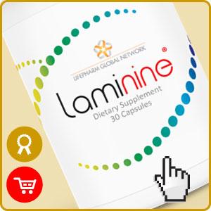 Laminine - stres