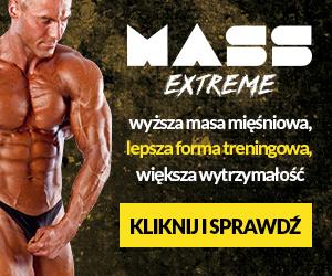 Mass Extreme - trening
