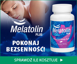 Melatolin Plus - sen