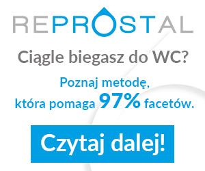 Reprostal - prostata