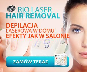 Rio Laser Hair - kosmetyka