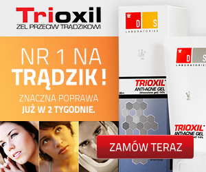 Trioxil - skóra