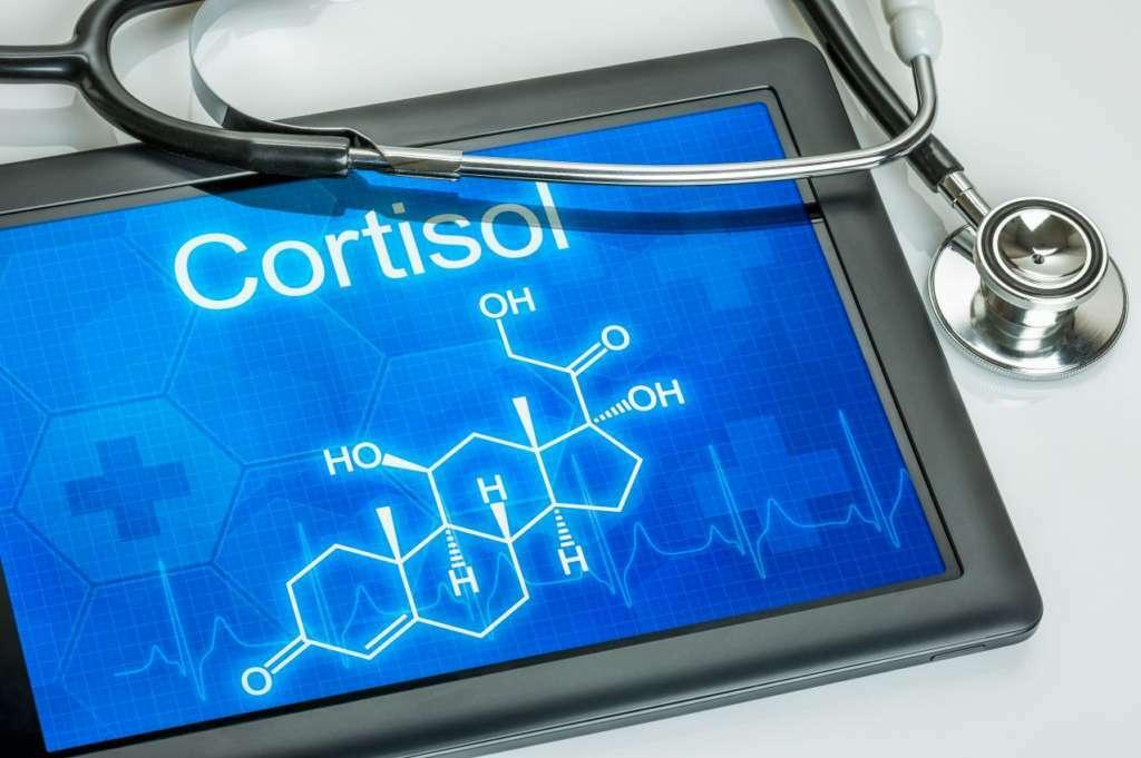 Negatywne skutki wysokiego poziomu kortyzolu