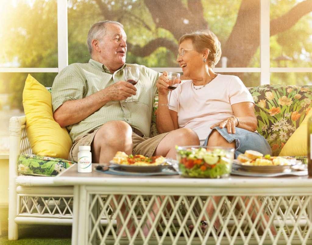 Odmładzanie i suplementy diety