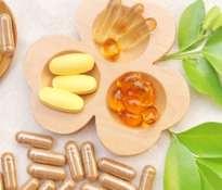 Sprawdzone produkty, suplementy diety i naturalne preparaty
