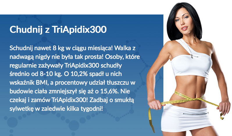Naturalny spalacz tłuszczu