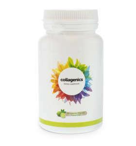 Collagenics – kuracja dla skóry: zmarszczki, przebarwienia, suchość