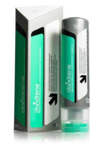 Dandrene - szampon przeciwłupieżowy