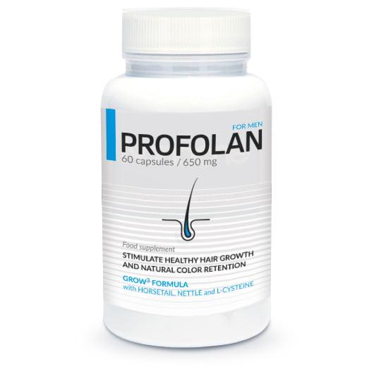 Profolan – zlikwidowanie łysiny u mężczyzn