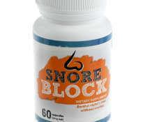 SnoreBlock – wyleczenie chrapania