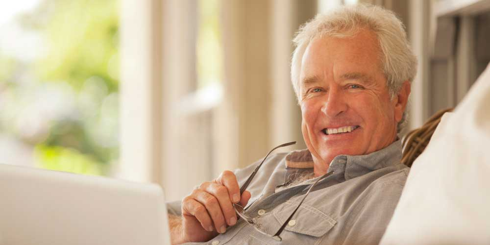 Samodzielny test na prostatę