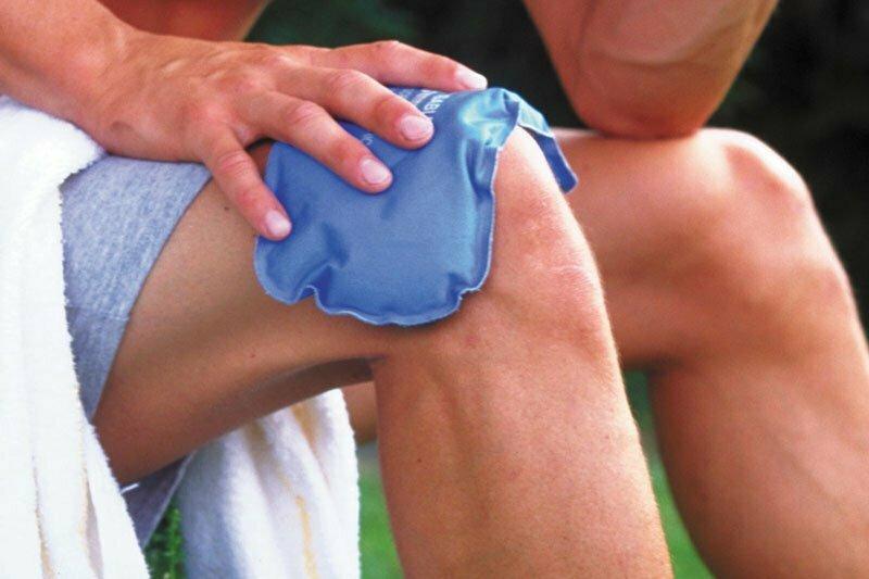 kolano-oklad