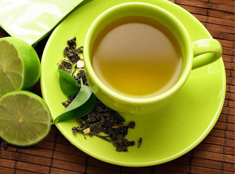 Czy można przedawkować zieloną herbatę?