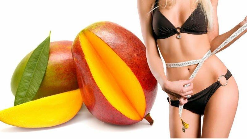 Afrykańskie mango w codziennej diecie