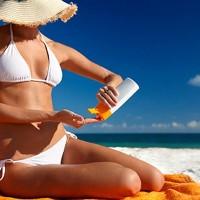 Rodzaje skóry, kremy przeciwsłoneczne i SPF
