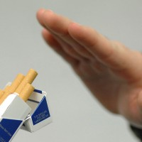Detoksykacja po rzuceniu palenia papierosów