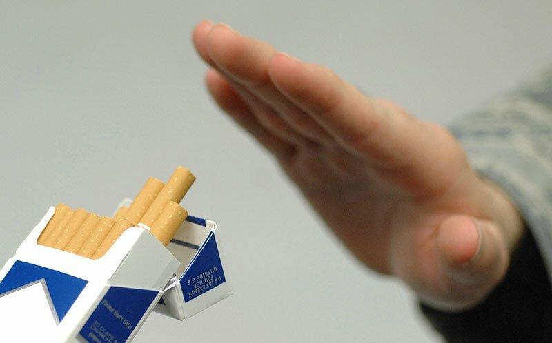 Detoksykacja Po Rzuceniu Palenia Papierosow Sekrety Zdrowia