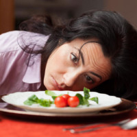 Niebezpieczeństwo diety niskokalorycznej