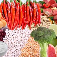 Naturalne produkty spalające tłuszcz