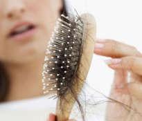 Jakie są przyczyny wypadania włosów?