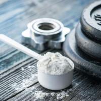 Suplementy do budowania masy mięśniowej