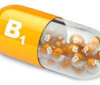 Dlaczego witamina B1 jest tak ważna?