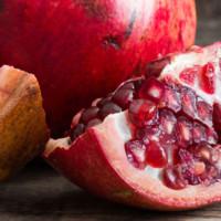 Owoc granatu zapobiega miażdżycy tętnic
