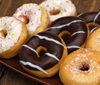 Jaka jest reakcja na nadmierne spożycie cukru?