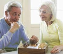Problemy z pamięcią w starszym wieku