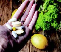 Czysuplementy diety działają kompleksowo?