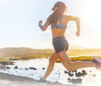 Korzyści dla zdrowia z systematycznego biegania