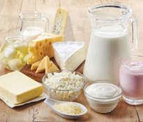 Problemy z trawieniem laktozy
