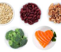Które produkty obniżają poziom cholesterolu?
