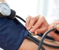 Z jakiej przyczyny wzrasta ciśnienie krwi?
