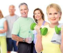 Aktywność fizyczna reguluje poziom cukru