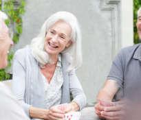 Funkcjonowanie układu odpornościowego u starszych osób