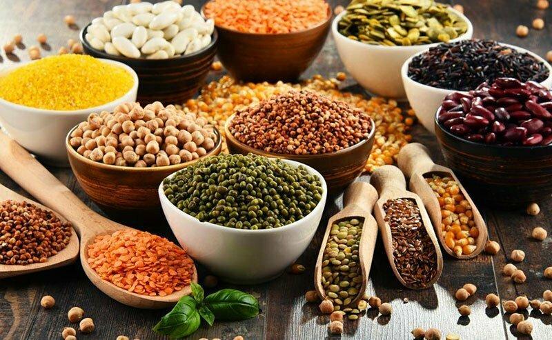 Dieta podczas menopauzy