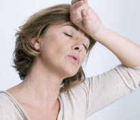 Przyczyny i objawy menopauzy